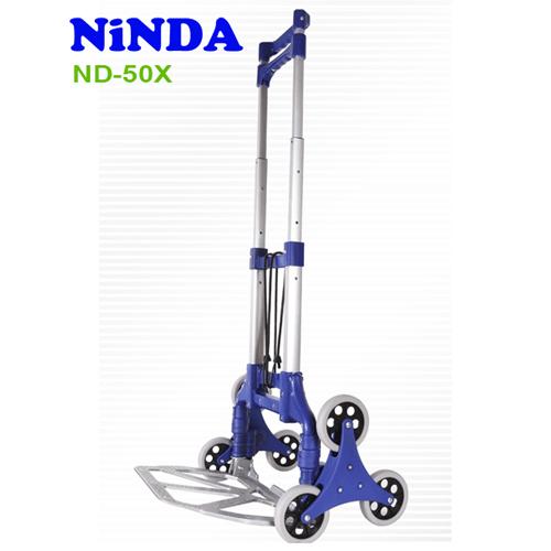 Xe đẩy cầu thang Ninda ND-50X